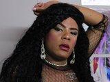 Webcam jasmine AshlyBrun