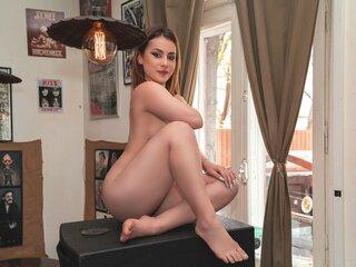 Naked cam ClarissaMae