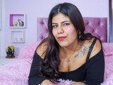 Recorded webcam FernandaGonzales