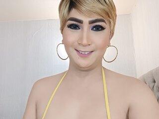 Nude shows JorginaLopez