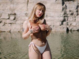 Real naked JulieMurphy