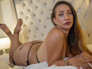 Nude pictures KarlyLeclair