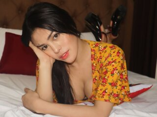 Xxx anal MalouWang