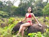 Jasmine naked MaxeneVillareal
