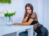 Webcam free MellisaNova