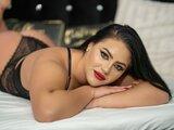 Naked show MiriamLacey