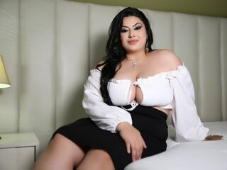 Show jasmin MorganGarza