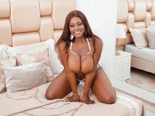 Nude real NaomiCrown