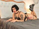 Shows naked OlivaMontero