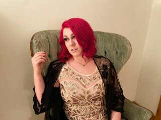Real anal ScarletteLetter