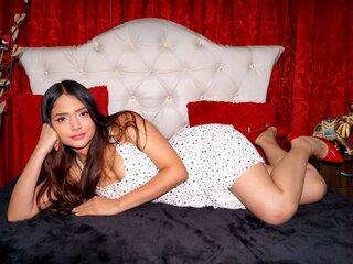 Jasmine private SharletRollin