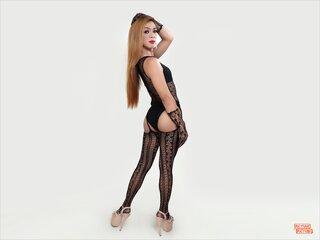 Naked webcam ThaliaClavo